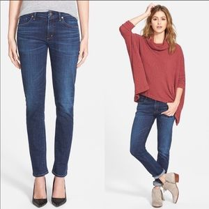 Citizens of humanity mid skinny Arielle jeans 26